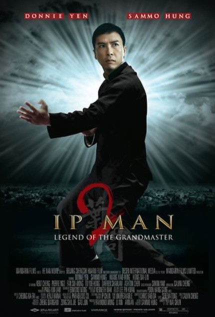 US Trailer For IP MAN 2 Brings The Good Stuff