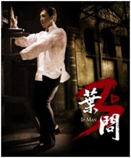 Donnie Yen Returning For IP MAN 3D