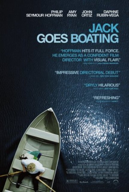 EIFF 2011 - JACK GOES BOATING Review