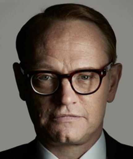 Jared Harris Cast In Hammer's THE QUIET ONES
