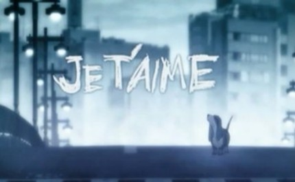 Mamoru Oshii Really, Really Likes His Dog. Watch Animated Short JE T'AIME.
