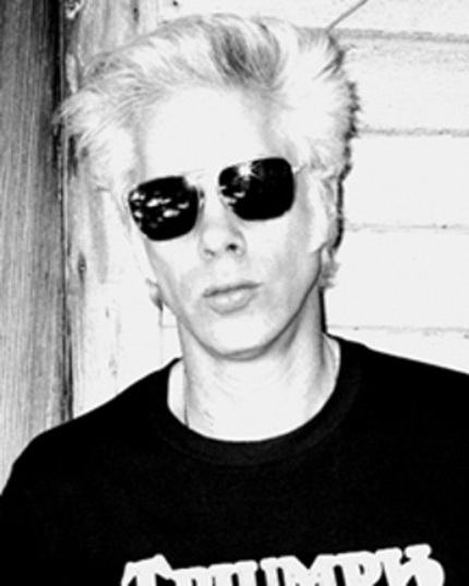 Jim Jarmusch Set To Visit Mexico City For A Conference
