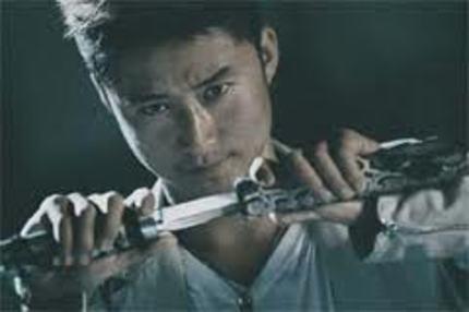ScreenAnarchy Top Kills: SHA PO LANG (SPL)