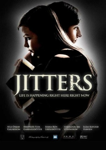 EIFF 2011 - JITTERS Review