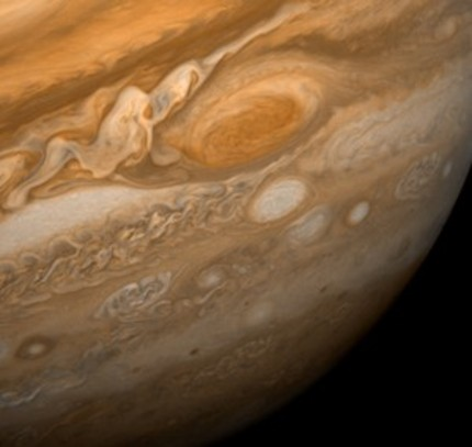 BREAKING: The Wachowski's JUPITER RISING On The Move