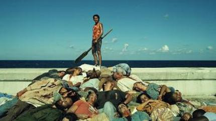 LIFF 2011: JUAN OF THE DEAD review