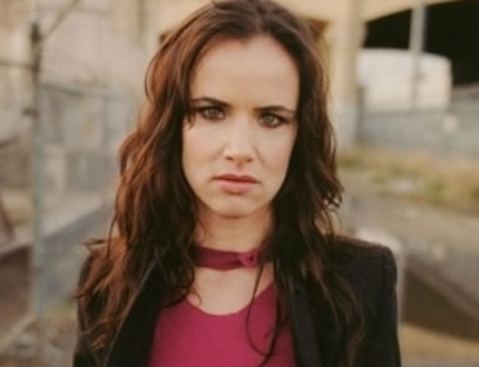 Juliette Lewis Joins Cast Of BLOOD OR WATER