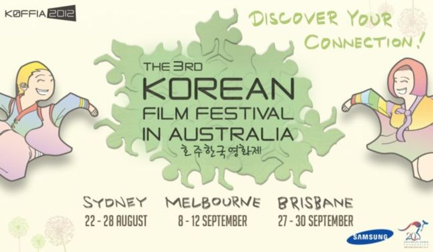 Korean Film Festival In Australia (KOFFIA) Unveils Its Full Program For 2012!