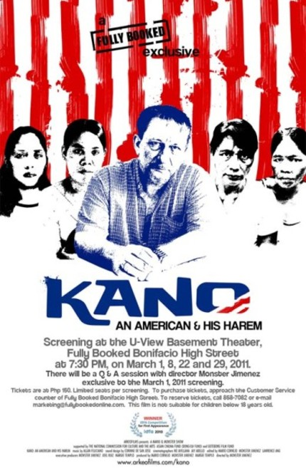 KANO: AN AMERICAN AND HIS HAREM Review