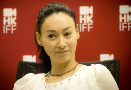 Paris Cinema IFF Interview: Kara Wai Ying Hung on Kung-Fu and Comebacks
