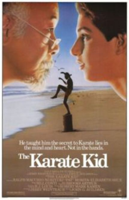 Jackie Chan And Will Smith Teaming For A KARATE KID Remake?
