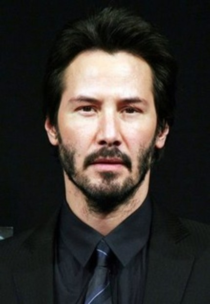 Bad Idea Of The Day? Keanu Reeves Up For AKIRA?