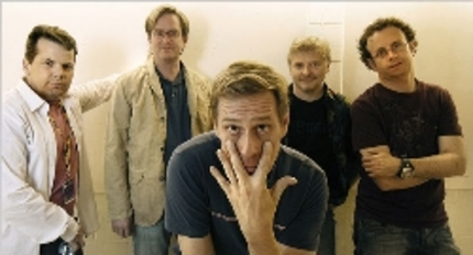 The KIDS IN THE HALL Declare DEATH COMES TO TOWN!