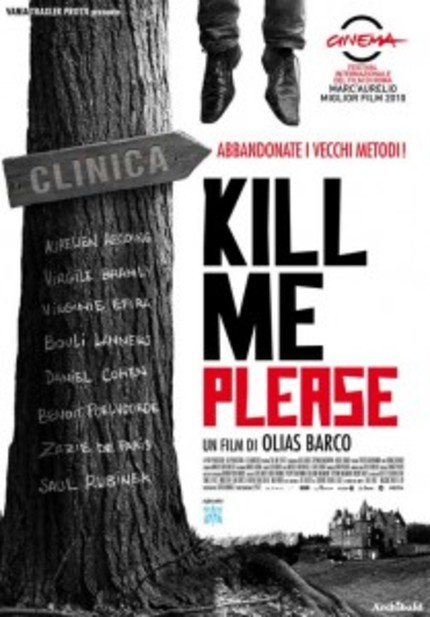 Fantasia 2011: KILL ME PLEASE Review