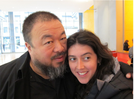 Interview: Alison Klayman Talks AI WEIWEI