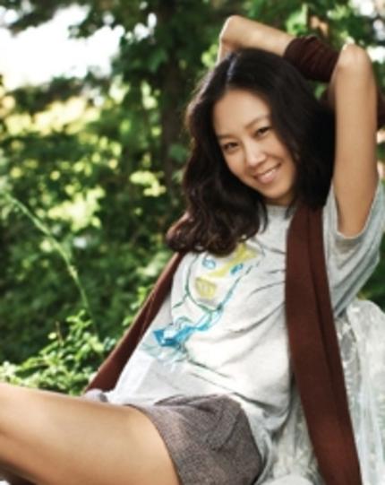 NYAFF 09: Kong Hyo-Jin Interview