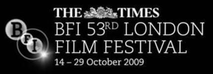 Times BFI 53rd London Film Festival Line Up Announced!