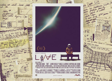 Fantasia 2011:  LOVE Review