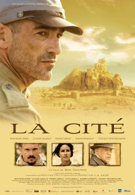 'Truffe' director Kim Nguyen's next film 'La Cité'