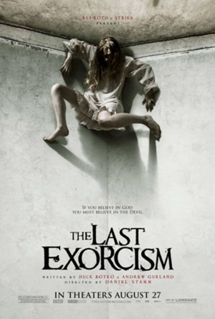 THE LAST EXORCISM Wins Toronto After Dark