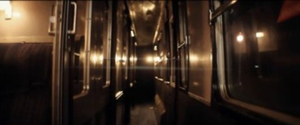$800 Buys You An Exploding Train. Watch The Promo For UK Thriller THE LAST PASSENGER.