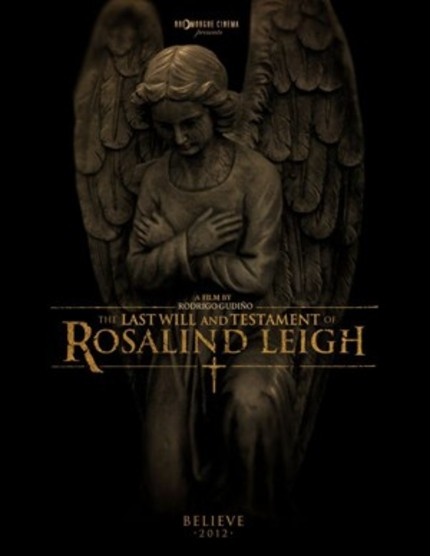 Raven Banner Get Sales Rights For THE LAST WILL AND TESTAMENT OF ROSALIND LEIGH!