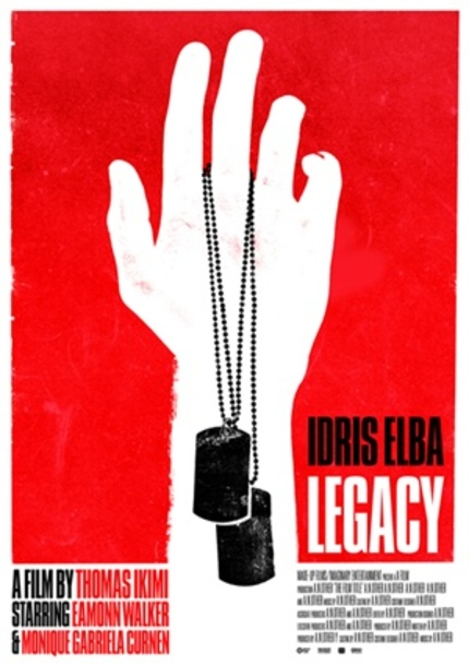 Extended Promo For Thomas Ikimi's LEGACY