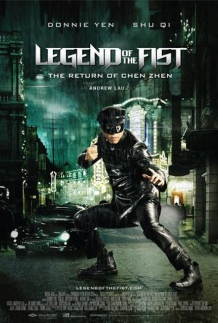 US Trailer For LEGEND OF THE FIST: THE RETURN OF CHEN ZHEN