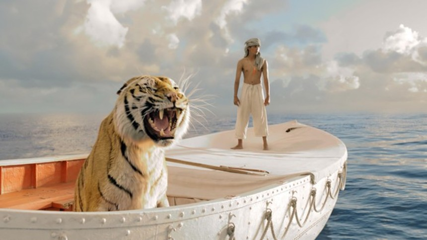 NYFF 2012 Review: LIFE OF PI Is Intriguing But Inconsistent
