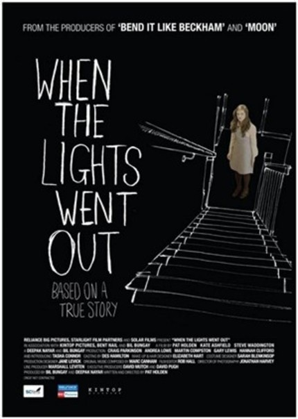 Fabulously Creepy Trailer For Pat Holden's WHEN THE LIGHTS WENT OUT