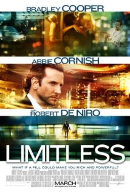 Weinberg Reviews LIMITLESS
