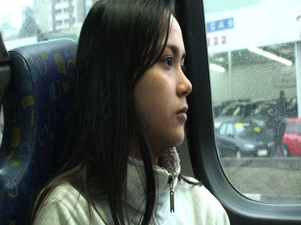 Japan Cuts 2012 Review: LONELY SWALLOWS