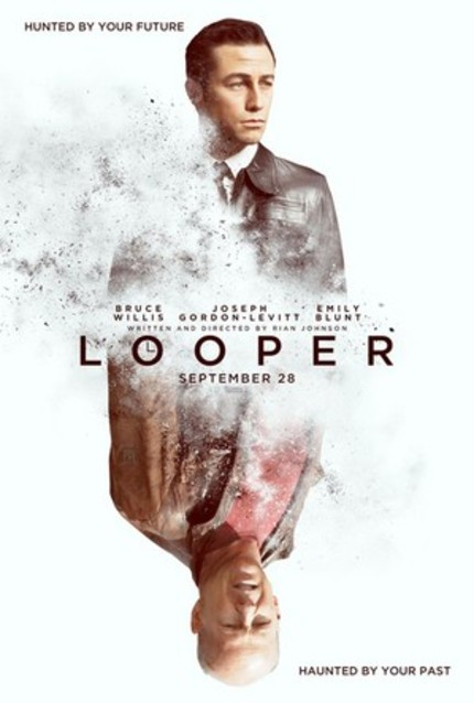The Teaser Trailer for Rian Johnson's LOOPER is Here