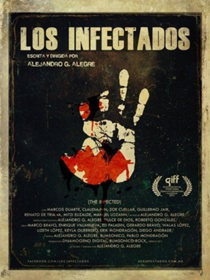 Morbido 2011: LOS INFECTADOS (THE INFECTED) Review