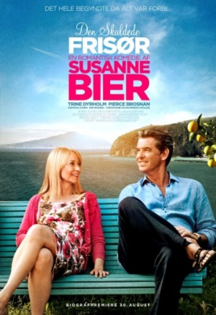 Pierce Brosnan Is All Handsome And Stuff In Susanne Bier's LOVE IS ALL YOU NEED Trailer