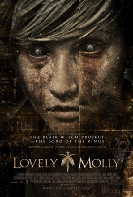 BLAIR WITCH Director Chills With LOVELY MOLLY Trailer