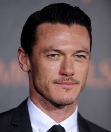 BREAKING: Luke Evans Offered Villain Role In FAST SIX
