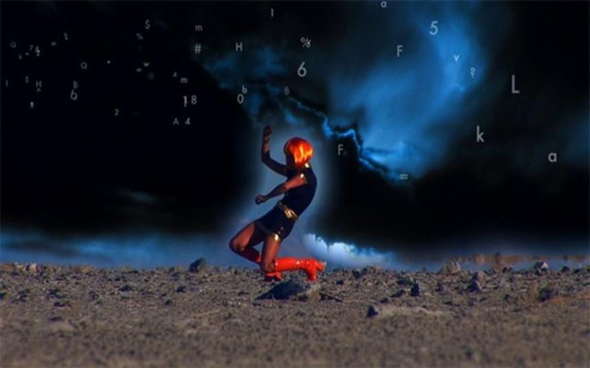 Trent Harris' LUNA MESA Takes A Bow At Raindance