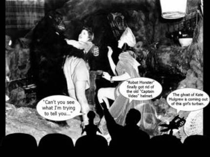 "SOUND OFF! ""Is it ever OK to heckle a film?"""