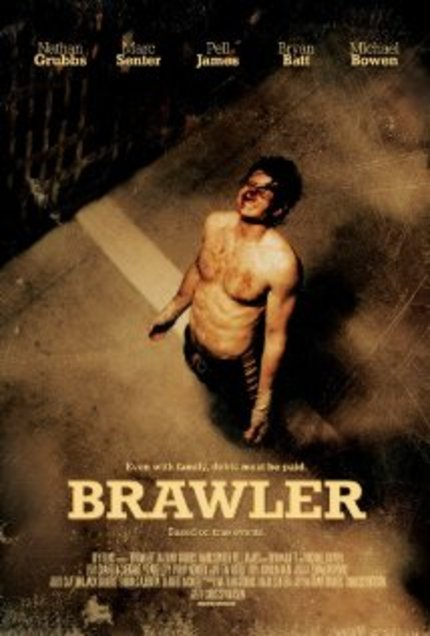 BRAWLER Film Review