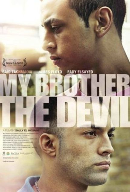 Sydney 2012: Day 4 Trailer Of The Day - My Brother the Devil