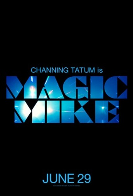 Channing Tatum And Matthew McConaughey Get Their Kit Off In MAGIC MIKE Trailer