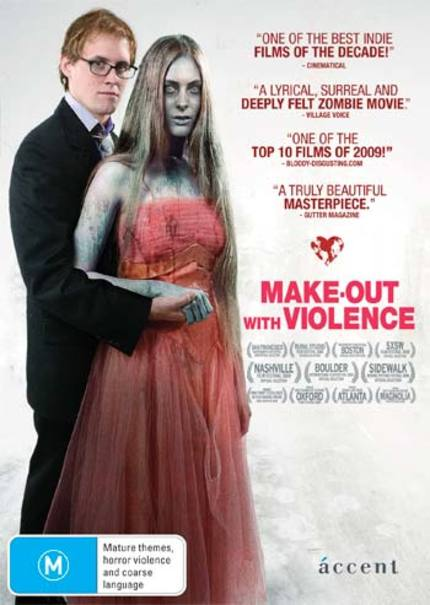 Review: MAKE-OUT WITH VIOLENCE
