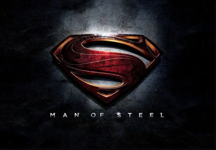 MAN OF STEEL Teasers Are Here!