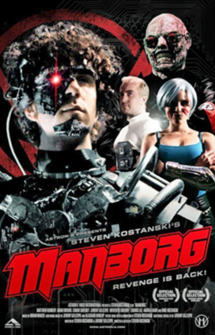 TADFF 2011: MANBORG Review
