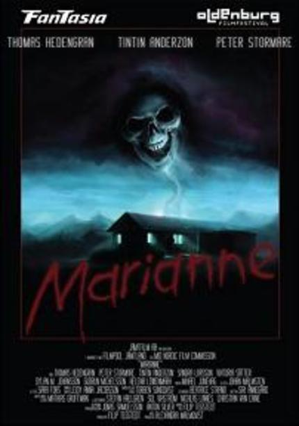 LIFF 2011: MARIANNE review