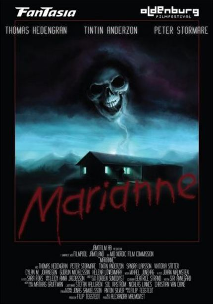 Fantasia 2011:  To Those in Montreal We Implore you to go see MARIANNE