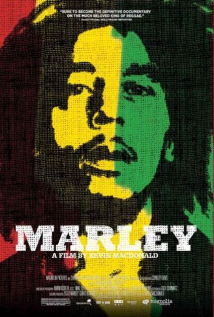 SXSW 2012: Watch This First Clip From Kevin Macdonald's MARLEY