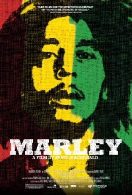 Review: MARLEY Doc Gets Up, Stands Up