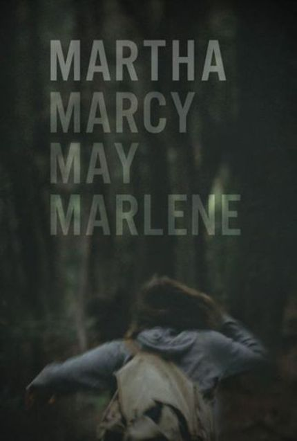 SFF 2011 Day 11 - Trailer of the Day is MARTHA MARCY MAY MARLENE